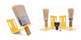 Brushes and kits