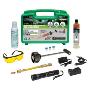 Complete Leak Detection Kits